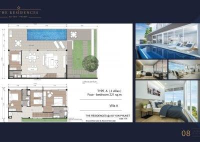 Villa A The Residences Ao Yon Villa Homes For Sale Thailand Phuket (9)-13g6eb2