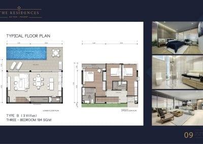 Villa B The Residences Ao Yon Villa Homes For Sale Thailand Phuket (10)-2380rlz