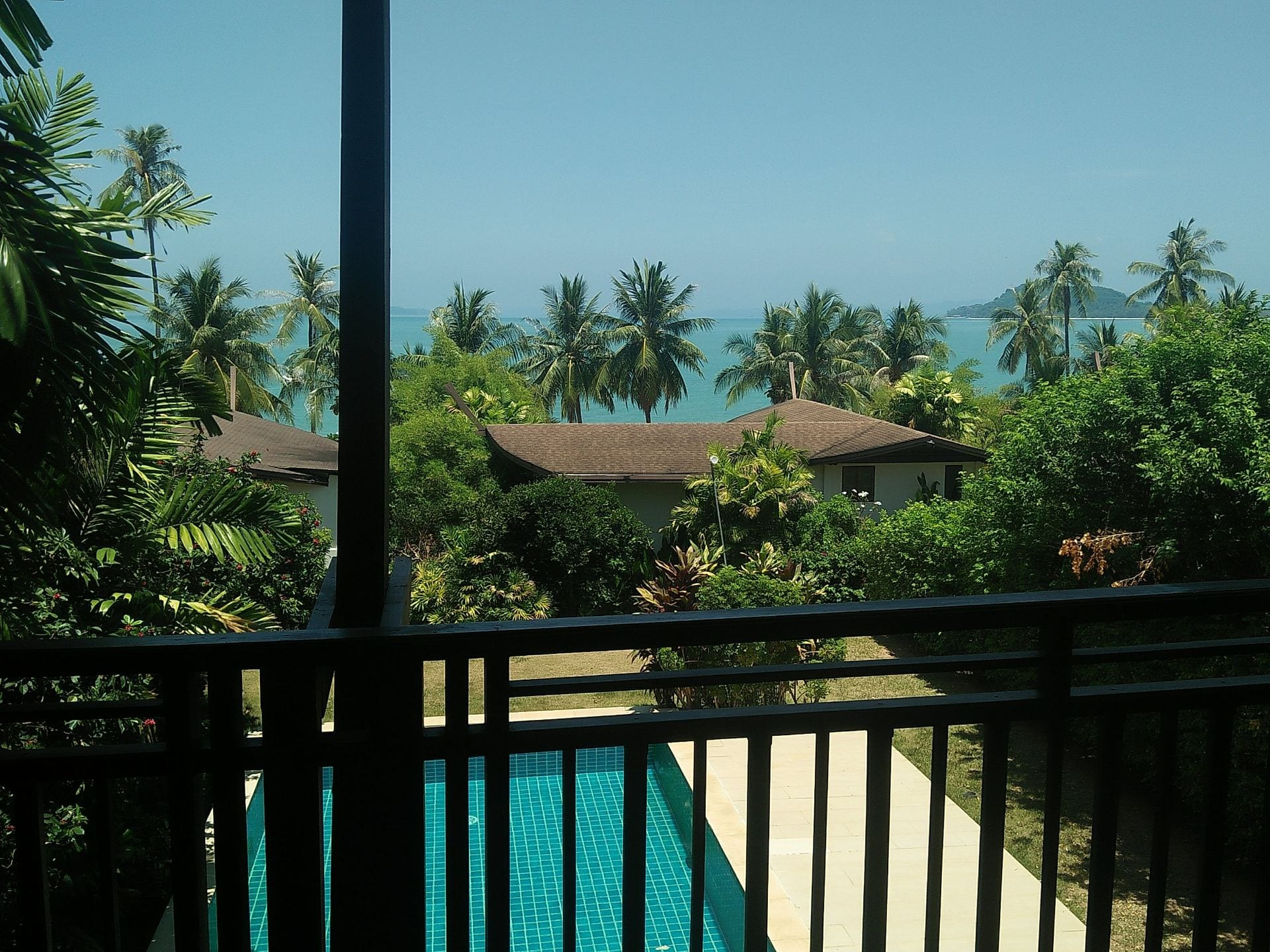 Sea View Villa, Coconut Island, Phuket V26, 2 Bed