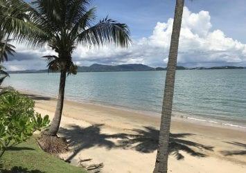 Beach Front Villa Hotel Managed