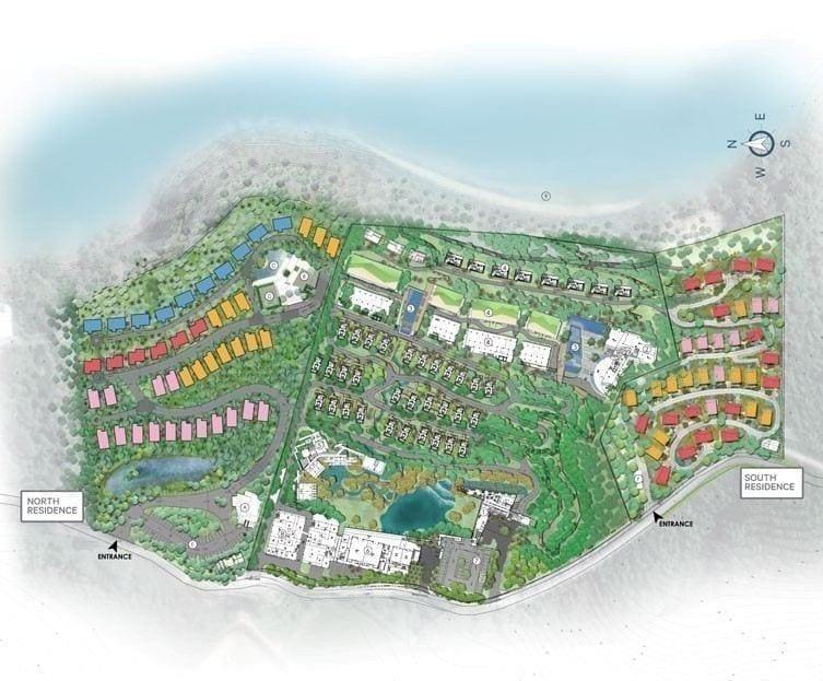 The Residences at Sheraton Phuket Grand Bay – 1 Bedroom + Sofa Bed Pool Villa B