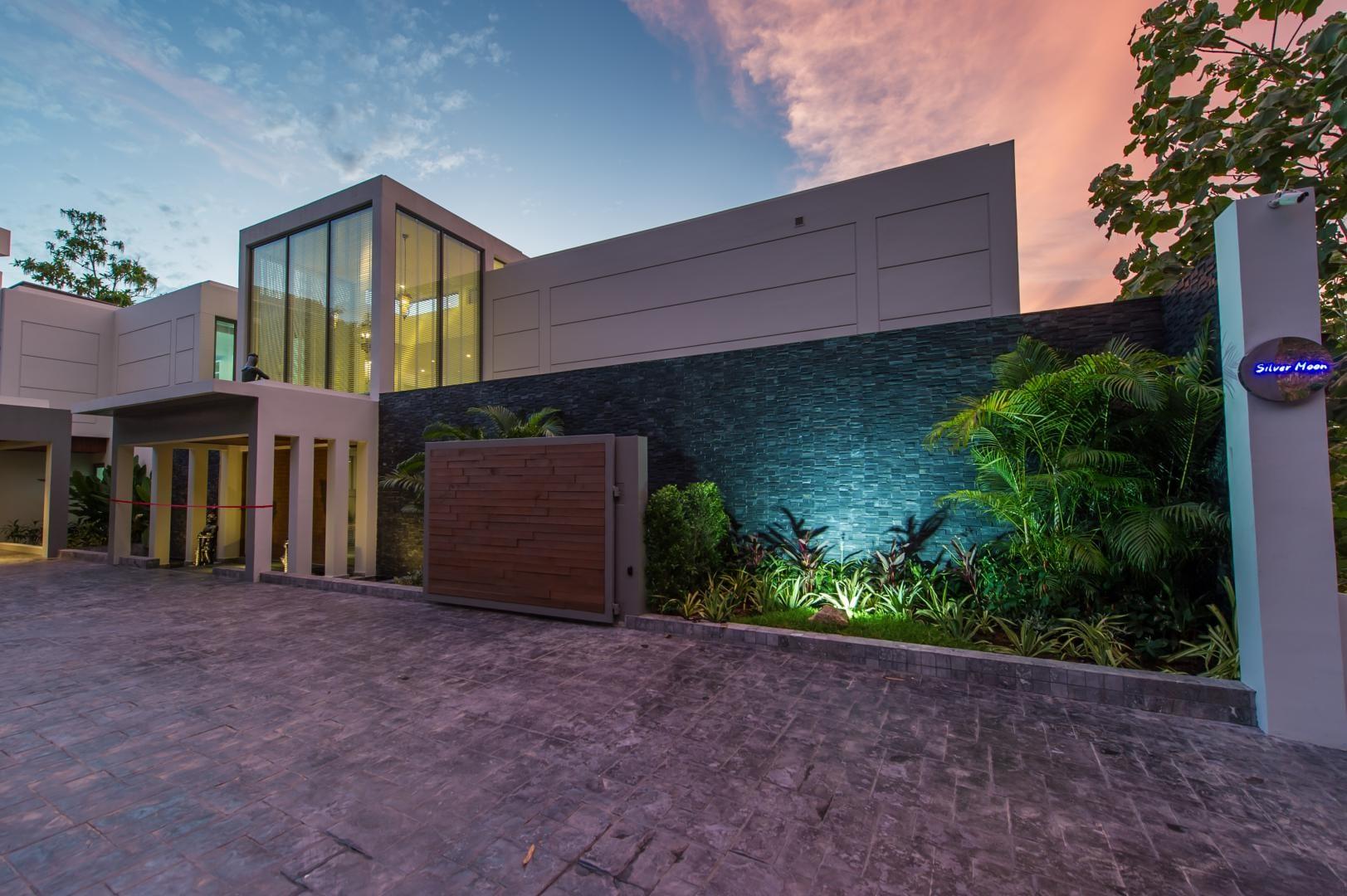 Grand Villa Residence, Ocean View Millionaires Mile, Phuket