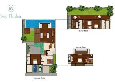 Multi level Cliff Top 5 bed Villa Surin floorplan-1-2hs3tgt