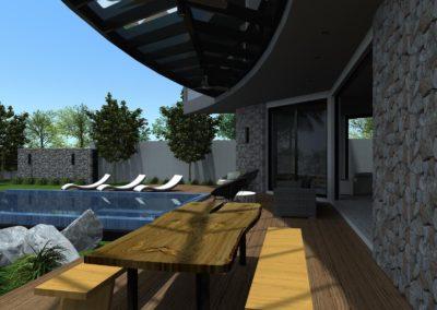 8 deck view