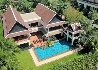 Asia360 Phuket Walk to the Beach Villa 6 Bed Layan y (3)