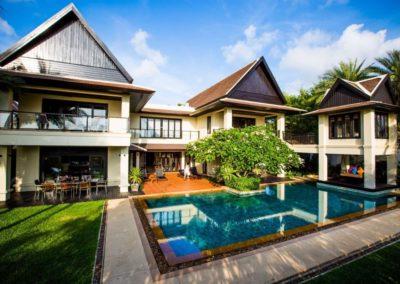 Large Luxury Villa Home For Sale Phuket Beachfront Bang Tao Thailand (3)