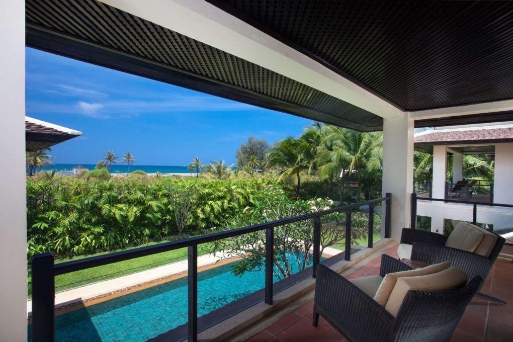 4-6 Br Beachfront Villa, Bang Tao Layan