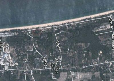 Sea View Prime Land For Sale Mai Khao Phuket Thailand (11)-1o156u9