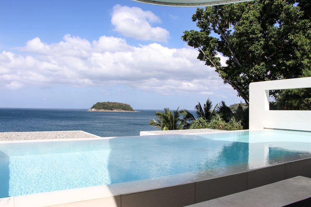 Luxury Fractional Ownership Villas in Phuket