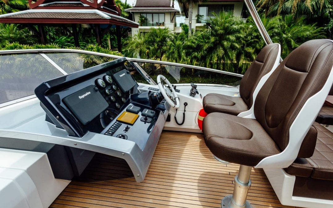 Yachting and Marina Properties, Phuket