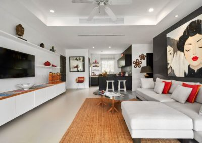 Asia360 Phuket Ocean Breez 2 bed lixury apartment layan (25)