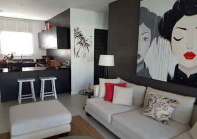 Asia360 Phuket Ocean Breez 2 bed lixury apartment layan (5)