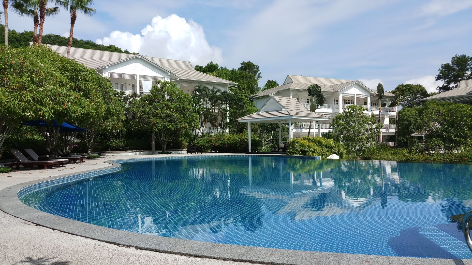 High Quality 2 Bedroom Residential Apartment Near Layan Beach Phuket